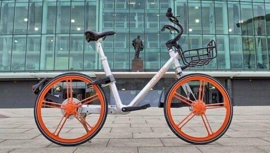 Bike-Sharing-Cernusco