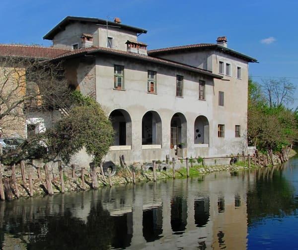 Castelletto-Di-Cuggiono
