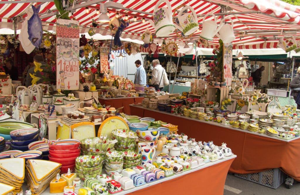 I-mercatini-dei-Navigli-di-Milano