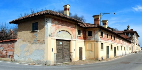 Villa-Visconti