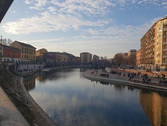 Darsena-Navigli-Milano