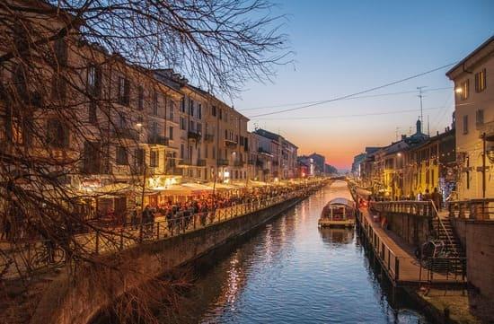 Naviglio-Grande-Milano