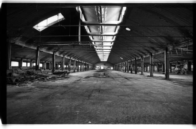 Richard-Ginori-fabbrica